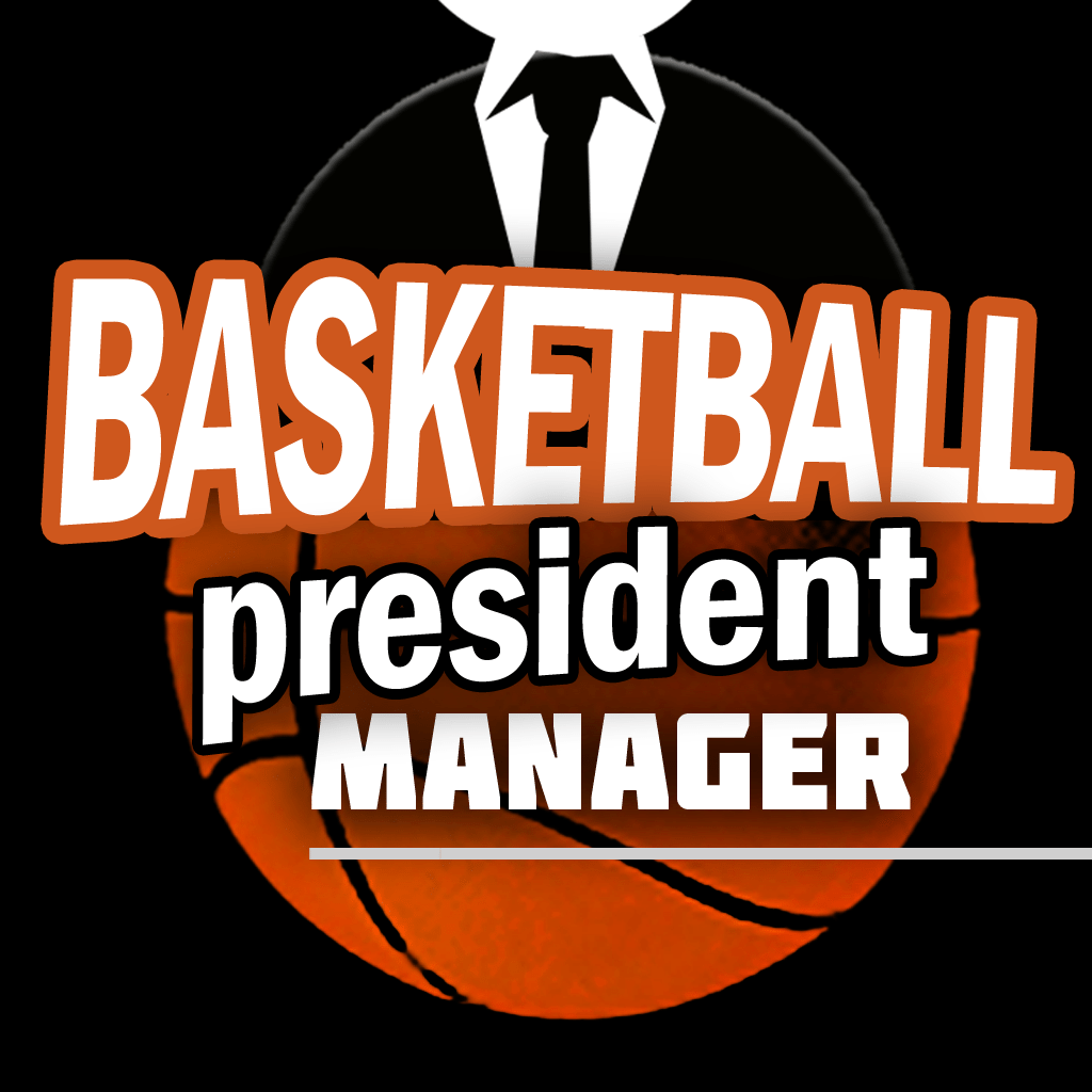 Basketball President Manager (Android)