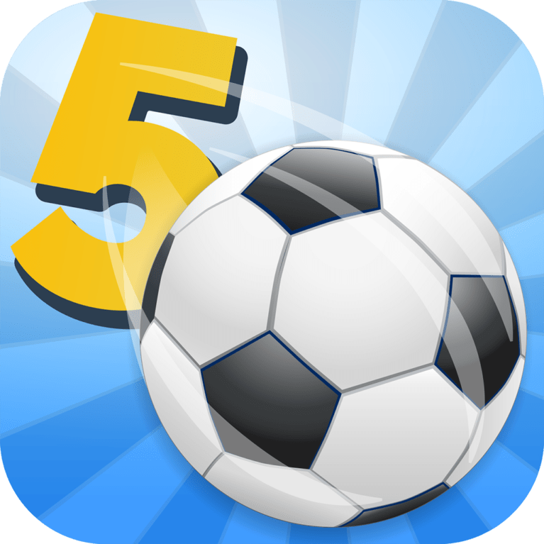 5 A Side Legends Football Manager
