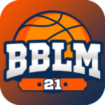 Basketball Legacy Manager 21
