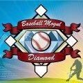 A new twist on Baseball Mogul, version Diamond hits the market