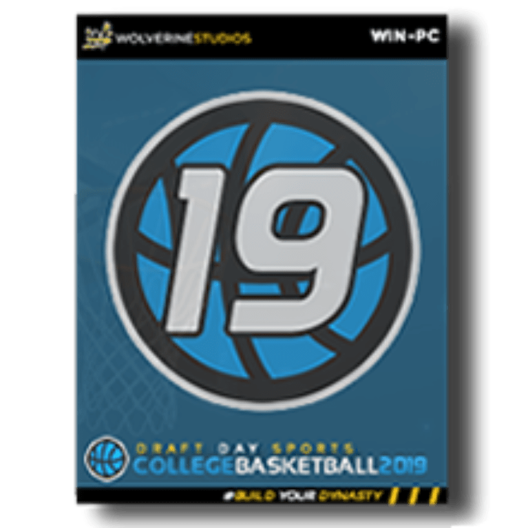 Draft Day Sports: College Basketball 2019