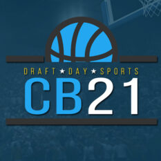 Draft Day Sports: College Basketball 2021