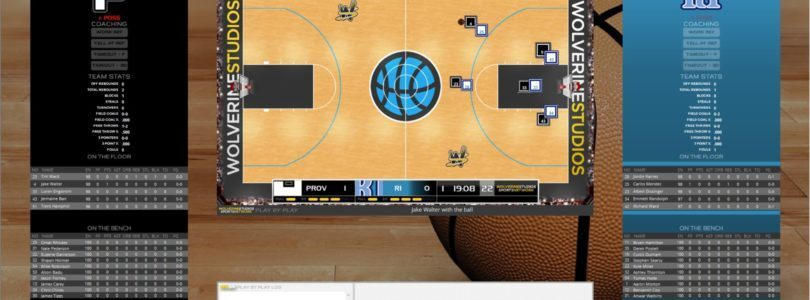 Review – An immersive, intuitive basketball game in DDSCB18