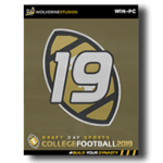 Draft Day Sports: College Football 2019