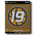 Draft Day Sports: Pro Basketball 2019