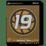 Draft Day Sports: Pro Basketball 2019