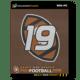 Draft Day Sports: Pro Football 2019