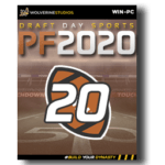 Draft Day Sports: Pro Football 2020