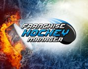 Franchise Hockey Manager 2014