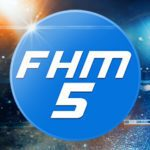 Franchise Hockey Manager (FHM) 5