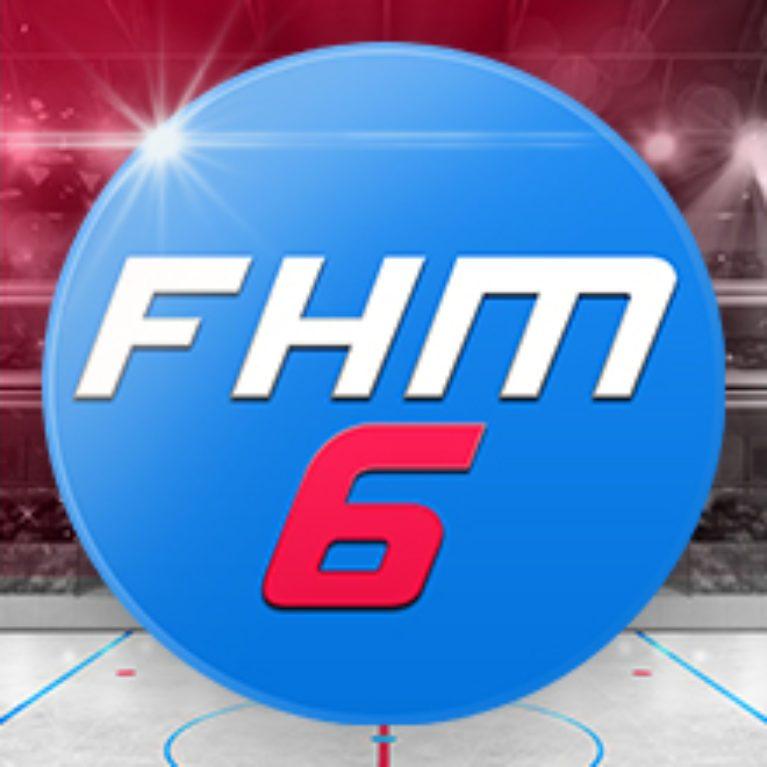 Franchise Hockey Manager (FHM) 6