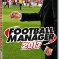 Football Manager 2017 is out now. Check out the details.