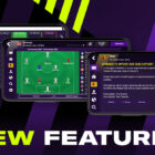 Headline Features of Football Manager 2021 Mobile