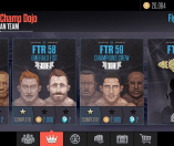 Fight Team Rivals (FTR)