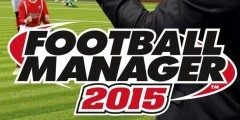 Football Manager (FM) 2015