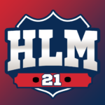 Hockey Legacy Manager 21