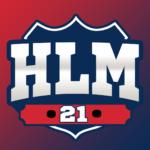 Hockey Legacy Manager 21