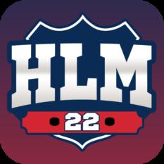 Hockey Legacy Manager 22
