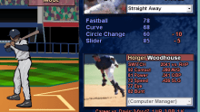 A new twist on Baseball Mogul, version Diamond hits the market