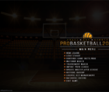 Draft Day Sports: Pro Basketball 2021
