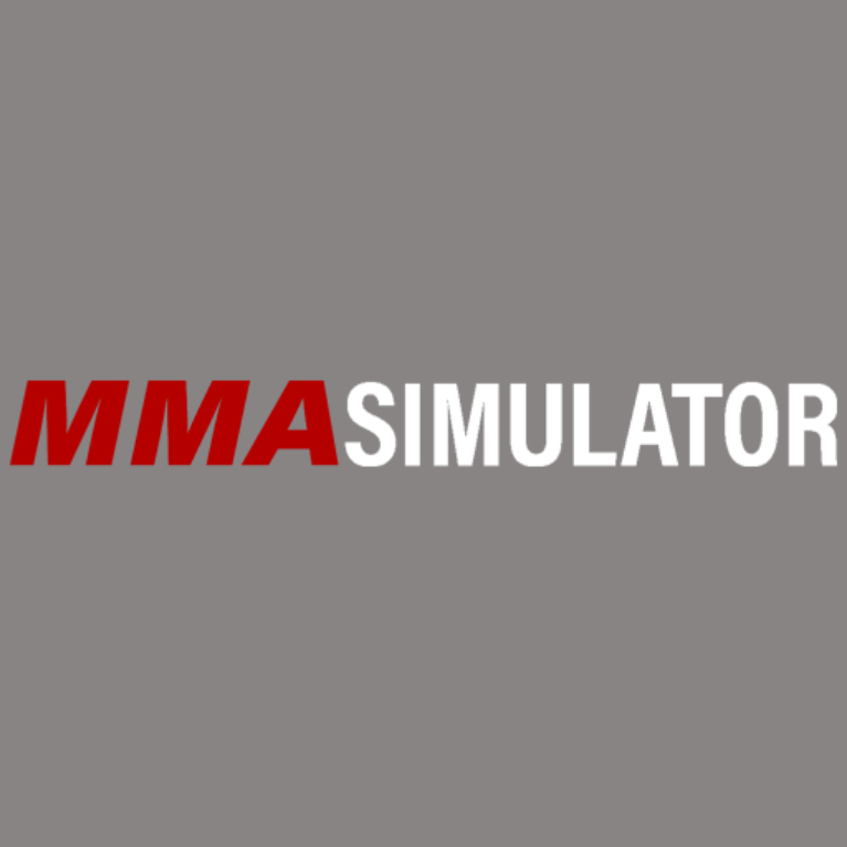 MMA Simulator (Version 1)