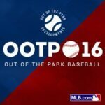 Out of the Park Baseball (OOTP 16)