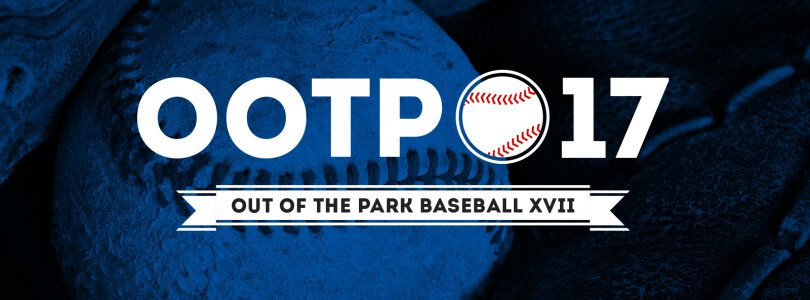 Review of Out of the Park Baseball (OOTP 17) – Takes the throne and improves on it