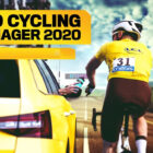 Pro Cycling Manager 2020 – Now Available!