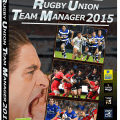 Rugby Union Team Manager 2015