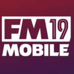 Football Manager Mobile 2019