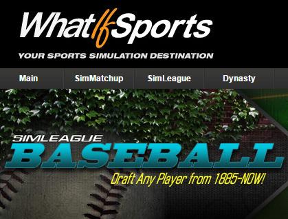 Best MLB Baseball Management Simulator GM Games
