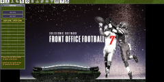 Review of Front Office Football 7 FOF7 (PC) – The reinvigorated brainchild of Jim Gindin