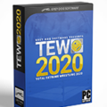 The wait is over. Total Extreme Wrestling 2020 TEW2020 has launched.