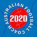 Australian Football Coach 2020