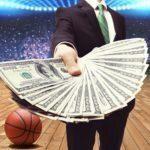 Basketball Agent