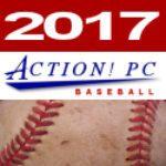 Action! PC Baseball 2017