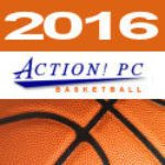 Action! PC Basketball 2016