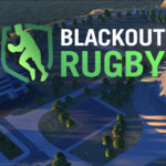Blackout Rugby Manager