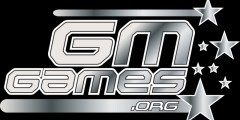 GM Games Logo