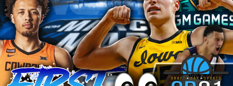 March Madness! Draft Day Sports: College Basketball 2021 for Windows PC