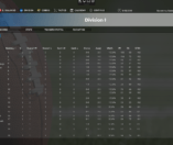 CT Football Manager (CTFM)
