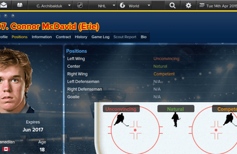 Review of Eastside Hockey Manager: Early Access – Well worth the eight year wait