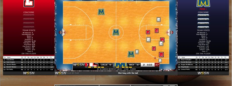 dds: college basketball 3