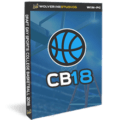It's Tournament Time! DDS: College Basketball 2018 is now available