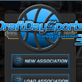 Draft Day Sports: College Basketball 3
