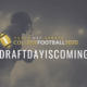 Prepare soon for Bowl Glory! DDS: College Football 2020 on Windows PC