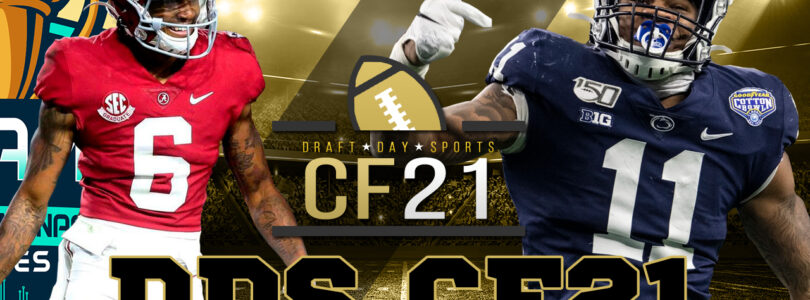 College Game Day! Draft Day Sports: College Football 2021 for Windows PC