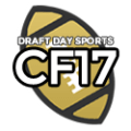 Draft Day Sports: College Football 2017