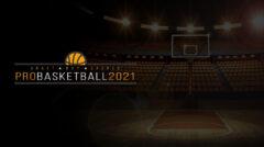 Splash! Draft Day Sports: Pro Basketball 2021 for Windows PC