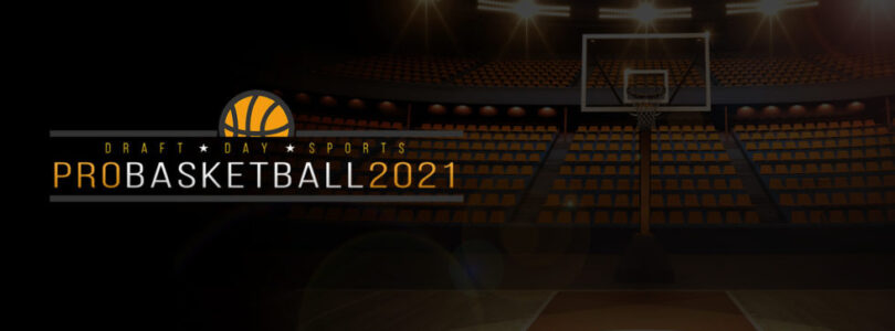 Splash! Draft Day Sports: Pro Basketball 2021 for Windows PC